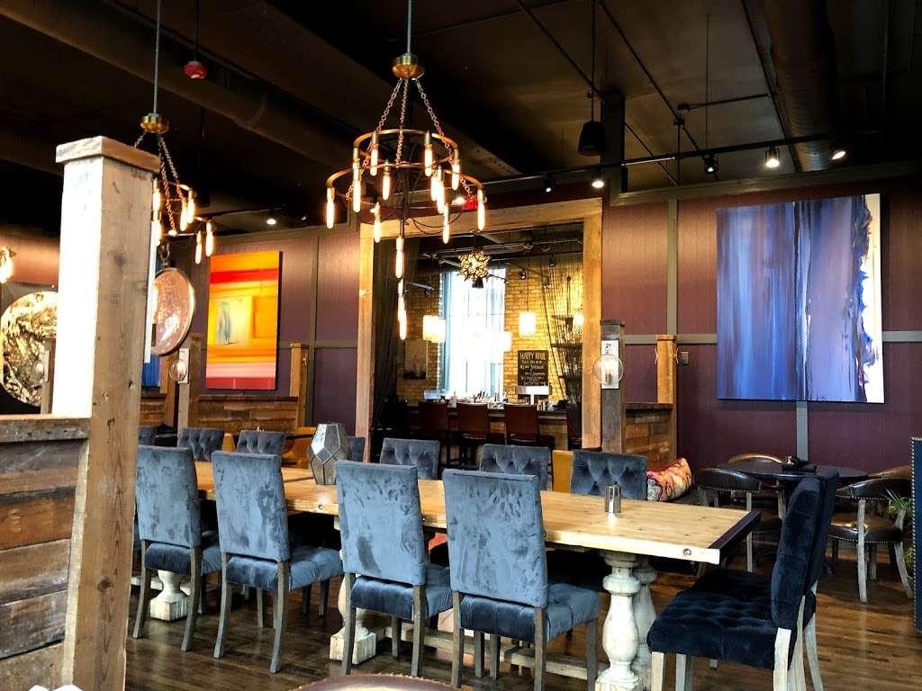 Kindred on KK - restaurant  | Photo 5 of 10 | Address: 2535 S Kinnickinnic Ave, Milwaukee, WI 53207, USA | Phone: (414) 446-3640