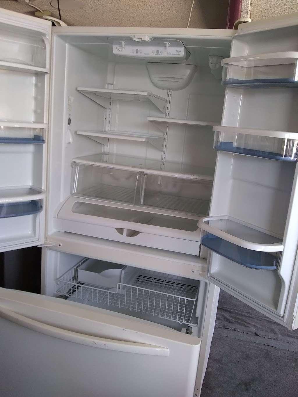Inland Empire Refrigerators - home goods store  | Photo 10 of 10 | Address: 18018 E Foothill Blvd, Fontana, CA 92335, USA | Phone: (909) 695-7594