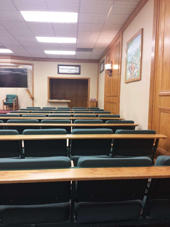 Kingdom Hall of Jehovah's Witnesses - church    Photo 1 of 4   Address: 19111 Killian Ave, Rowland Heights, CA 91748, USA   Phone: (626) 964-3614