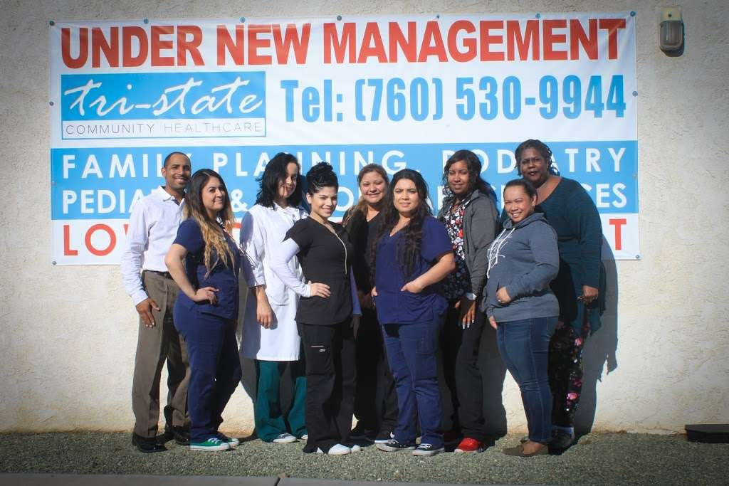 Tri-State Community Healthcare Center - doctor  | Photo 2 of 10 | Address: 11888 Bartlett Ave, Adelanto, CA 92301, USA | Phone: (760) 530-9944