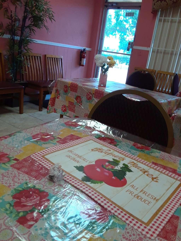 Au-Bon-Gout Restaurant - restaurant  | Photo 3 of 3 | Address: 5273 N Dixie Hwy, Pompano Beach, FL 33064, USA | Phone: (954) 570-9192