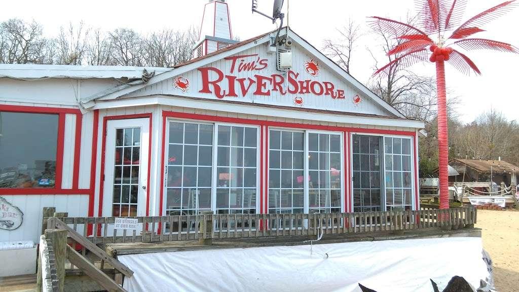 Tims Rivershore Restaurant and Crabhouse - restaurant  | Photo 3 of 10 | Address: 1510 Cherry Hill Rd, Dumfries, VA 22026, USA | Phone: (703) 441-1375