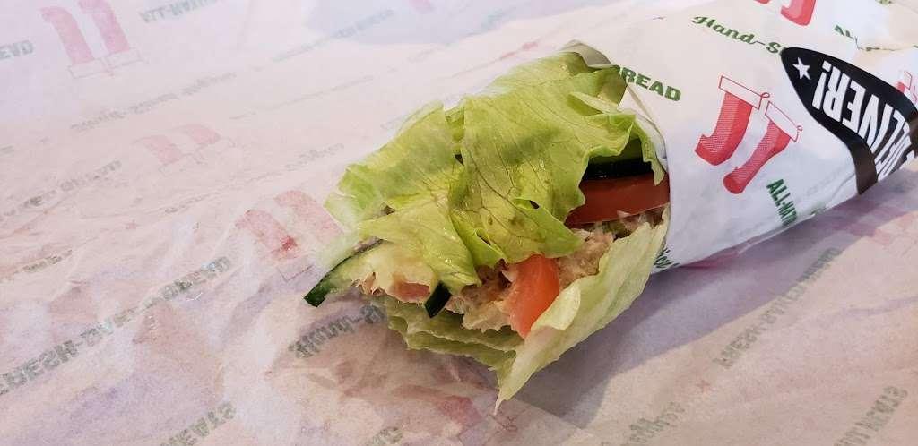 Jimmy Johns - meal delivery  | Photo 4 of 10 | Address: 6388 N Eldridge Pkwy Ste. 100, Houston, TX 77041, USA | Phone: (713) 849-2000