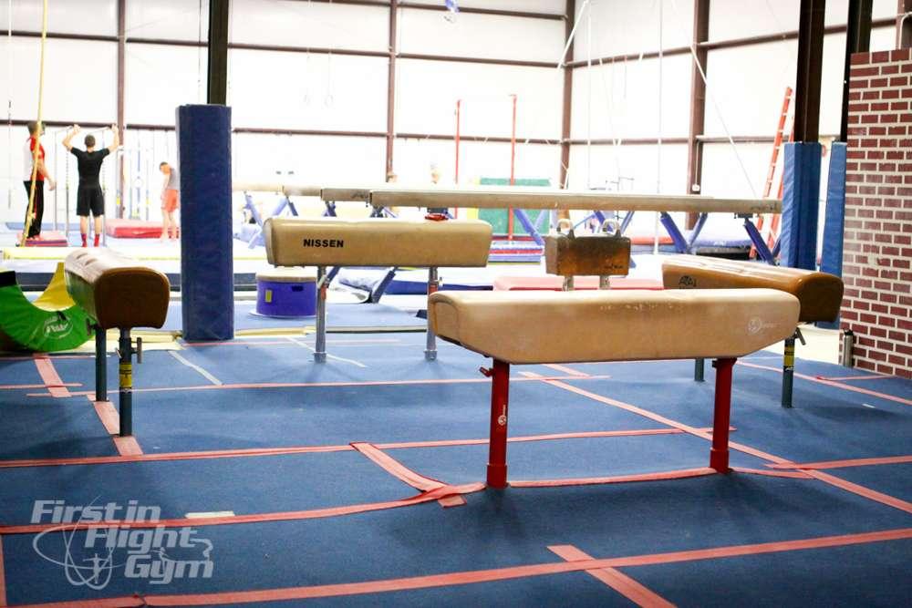First In Flight Gym - gym    Photo 5 of 10   Address: 1000 S Myrtle School Rd, Gastonia, NC 28052, USA   Phone: (704) 866-0040