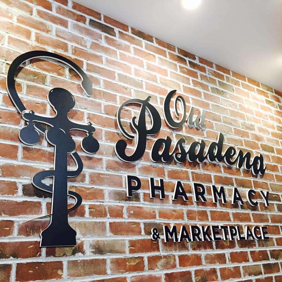 Old Pasadena Pharmacy - pharmacy  | Photo 3 of 10 | Address: 155 S De Lacey Ave #1000, Pasadena, CA 91105, USA | Phone: (626) 844-5000