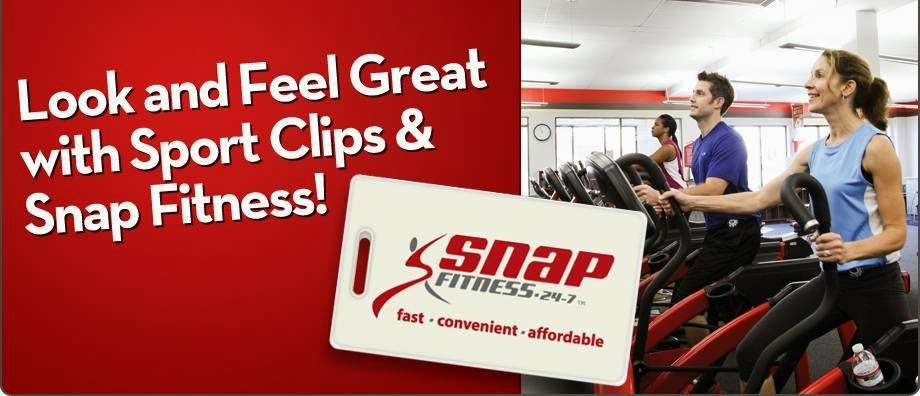 Snap Fitness - gym  | Photo 5 of 5 | Address: 148 State Route 94 S, Warwick, NY 10990, USA | Phone: (845) 987-9656