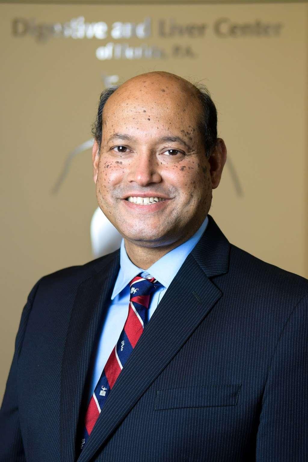 "Basher Atiquzzaman, MD ""Dr. Atiq"" - doctor  | Photo 1 of 2 | Address: 100 N Dean Rd #101, Orlando, FL 32825, USA | Phone: (407) 384-7388"