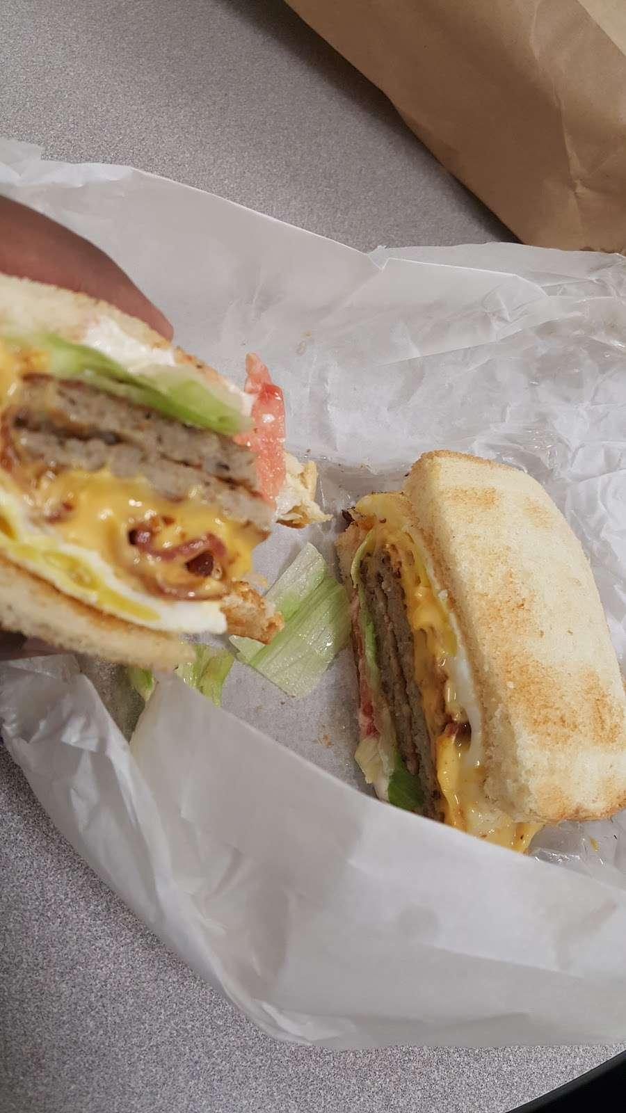Johnnys Subs & Sundae Shop - restaurant  | Photo 9 of 9 | Address: 1124 E Main St, Salisbury, MD 21804, USA | Phone: (410) 860-5447