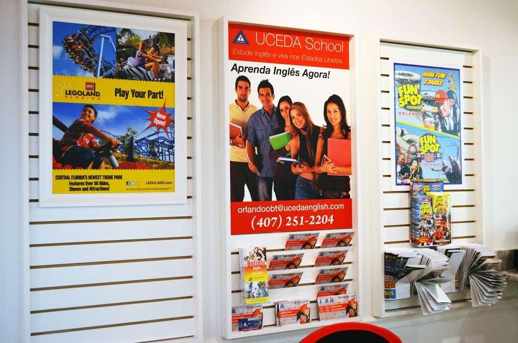 Hello Brazil - Travel agency | 5295 International Dr #230