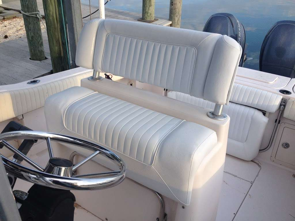 Deep Blue Design - furniture store  | Photo 2 of 10 | Address: 423 Liberty Ave, Beach Haven, NJ 08008, USA | Phone: (609) 290-9270
