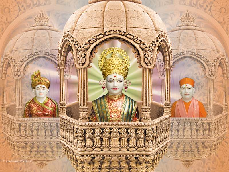 Shree Swaminarayan Temple - hindu temple  | Photo 5 of 10 | Address: 200 Penhorn Ave, Secaucus, NJ 07094, USA | Phone: (201) 325-0510