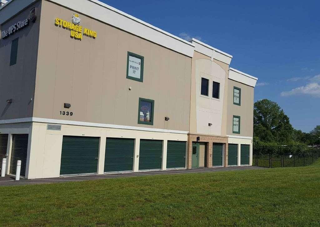Storage King USA - moving company  | Photo 3 of 10 | Address: 1339 Belcamp Rd, Belcamp, MD 21017, USA | Phone: (410) 272-7272
