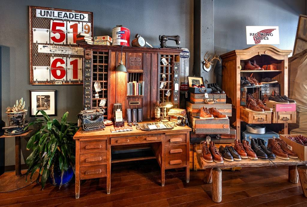 W Durable Goods - store    Photo 2 of 9   Address: 108 South Fwy Ste 110, Fort Worth, TX 76104, USA   Phone: (925) 272-8465