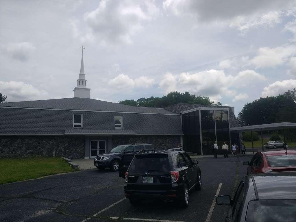 Lighthouse Church - church  | Photo 7 of 10 | Address: 716 Main St, Lumberton, NJ 08048, USA | Phone: (609) 267-2657