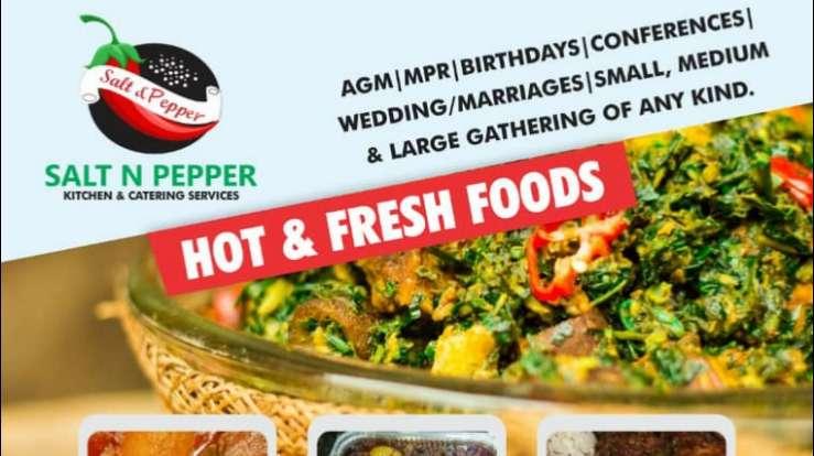 Salt N Pepper Kitchen & Catering Services - restaurant  | Photo 1 of 10 | Address: 2376 Lavon Dr #106A, Garland, TX 75040, USA | Phone: (469) 298-2540