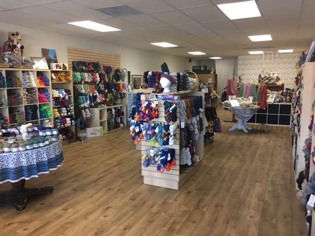 Piney Creek Yarn - store  | Photo 2 of 10 | Address: 15422 E Orchard Rd, Centennial, CO 80016, USA | Phone: (720) 596-4462