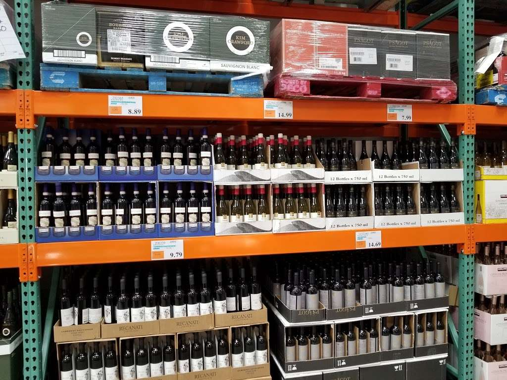 Costco Liquor - store  | Photo 4 of 4 | Address: Oceanside, NY 11572, USA