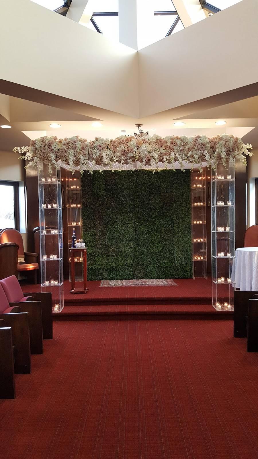 Ohel David & Shlomo - synagogue  | Photo 5 of 9 | Address: 710 Shore Blvd, Brooklyn, NY 11235, USA | Phone: (718) 648-0100