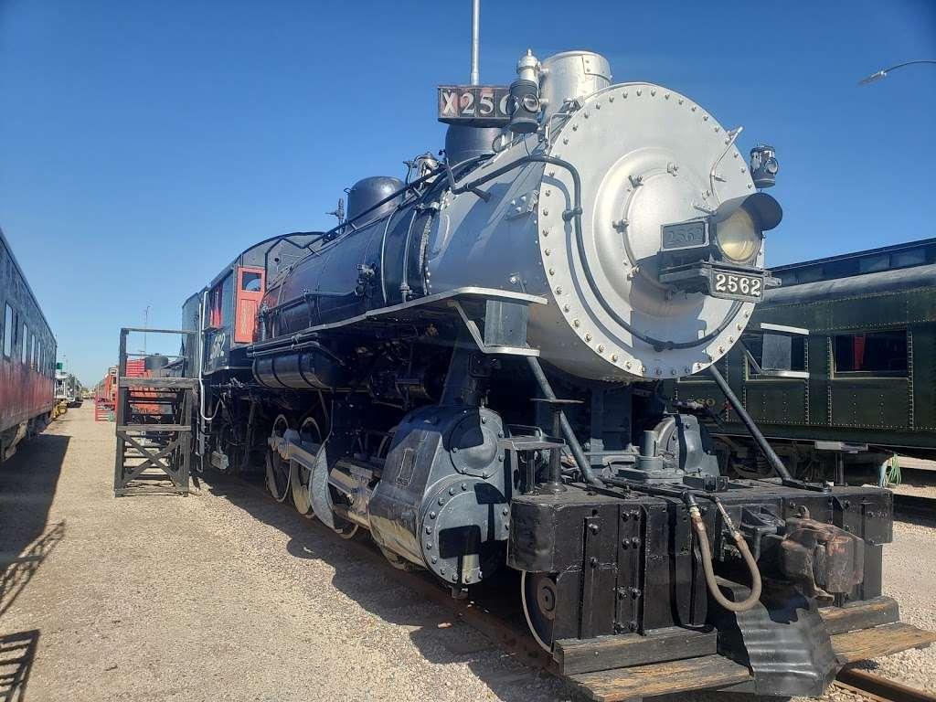 Arizona Railway Museum - museum  | Photo 1 of 10 | Address: 330 E Ryan Rd, Chandler, AZ 85286, USA | Phone: (480) 821-1108