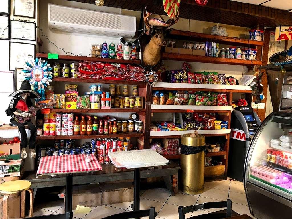 Regalo De Juquila - restaurant  | Photo 8 of 10 | Address: 1209 Myrtle Ave, Brooklyn, NY 11221, USA | Phone: (347) 240-7111