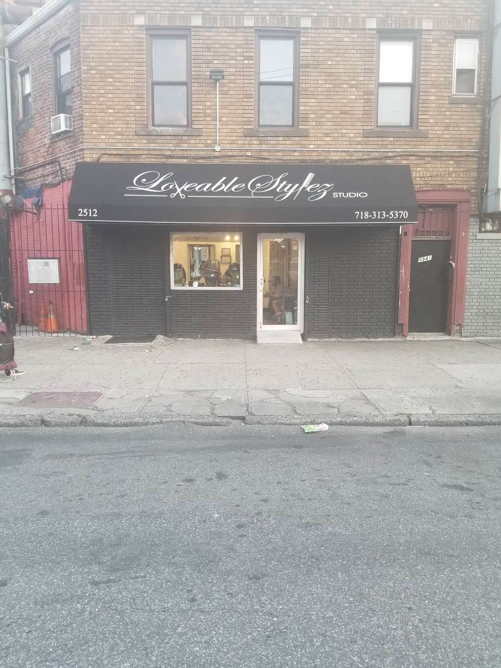 loveable stylez studio - hair care  | Photo 2 of 6 | Address: 2512 Foster Ave, Brooklyn, NY 11210, USA | Phone: (718) 313-5370