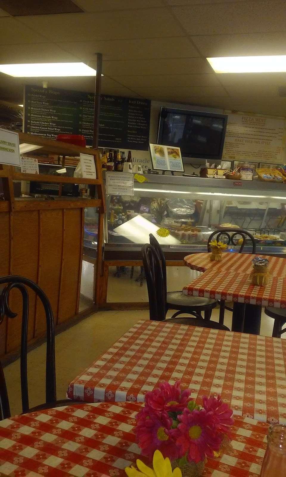 Sams Mediterranean Cafe & Deli - store  | Photo 7 of 10 | Address: 2000, 613 Martin Ave #111, Rohnert Park, CA 94928, USA | Phone: (707) 584-0220