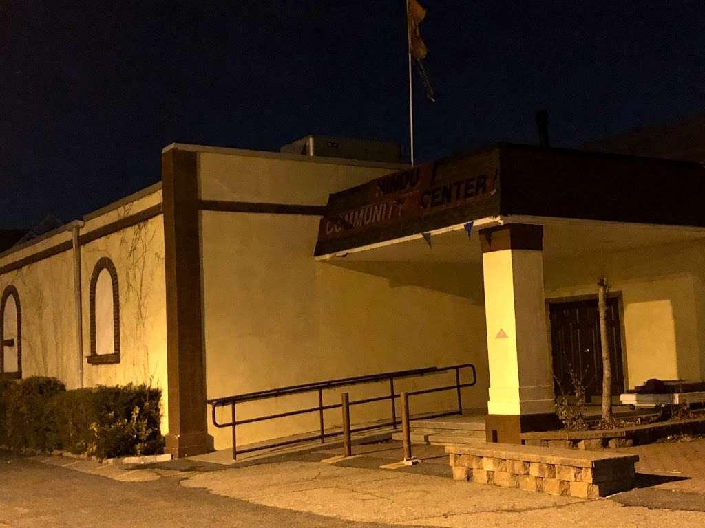 Kearny Temple - hindu temple  | Photo 8 of 10 | Address: Temple, Kearny, NJ 07032, USA