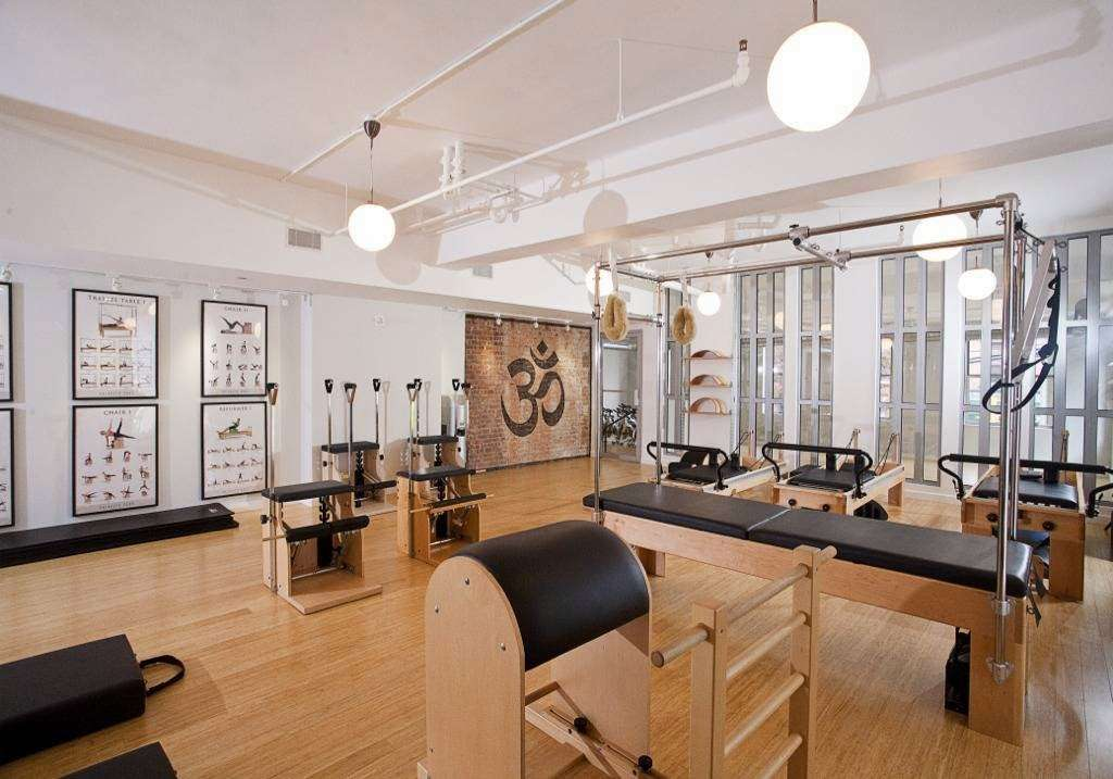 Hamilton Health & Fitness - gym  | Photo 1 of 10 | Address: 161 Erie St, Jersey City, NJ 07302, USA | Phone: (201) 714-7600