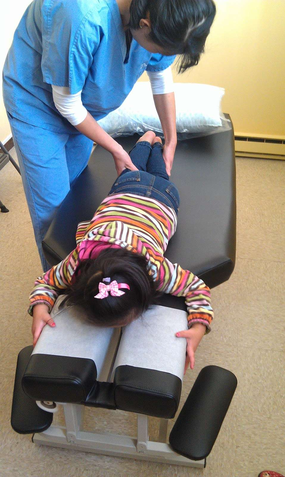 Annalee Chiropractic Care - doctor  | Photo 6 of 10 | Address: 920 Main St 2nd floor, Hackensack, NJ 07601, USA | Phone: (201) 530-0060