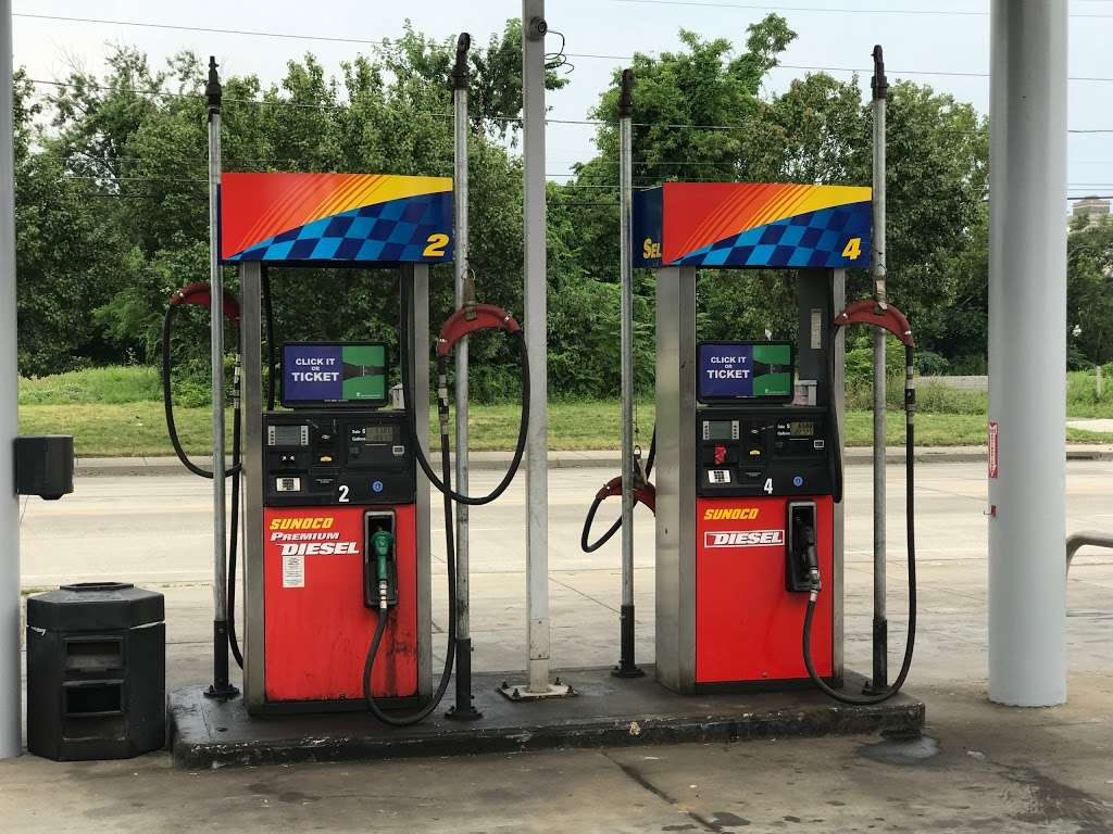 Sunoco Gas Station - gas station  | Photo 2 of 4 | Address: 2200 W 2nd St, Chester, PA 19013, USA | Phone: (610) 485-2327
