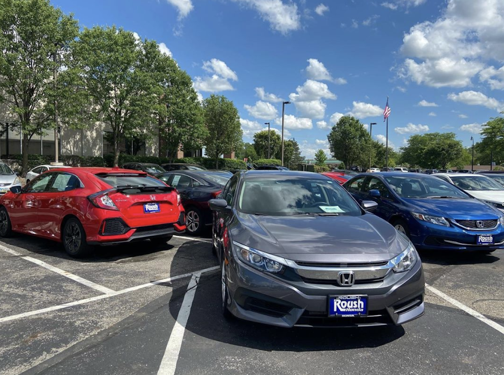 Honda Certified Pre-Owned Vehicles - car dealer  | Photo 4 of 8 | Address: 104 W Schrock Rd, Westerville, OH 43081, USA | Phone: (614) 882-1535