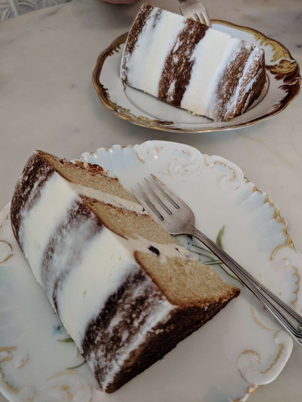 Luckybird Bakery - bakery  | Photo 5 of 10 | Address: 163 Montrose Ave, Brooklyn, NY 11206, USA | Phone: (917) 412-9455