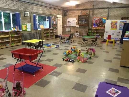 Little Oaks Montessori Nursery St