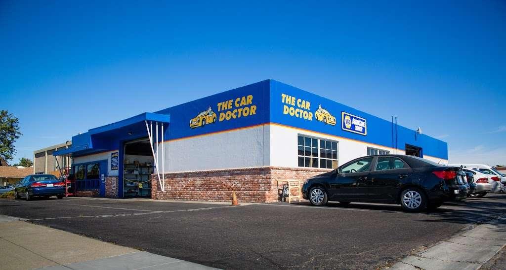 The Car Doctor - car repair  | Photo 6 of 10 | Address: 710 San Antonio Rd, Palo Alto, CA 94303, USA | Phone: (650) 492-6853