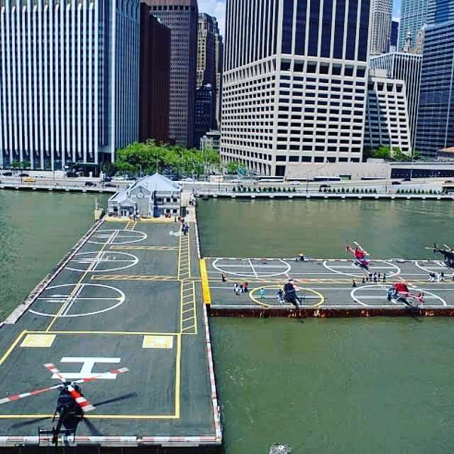 Waterside Plaza Parking - parking  | Photo 1 of 1 | Address: 2500 Fdr Drive Service Rd E, New York, NY 10010, USA | Phone: (212) 340-4228