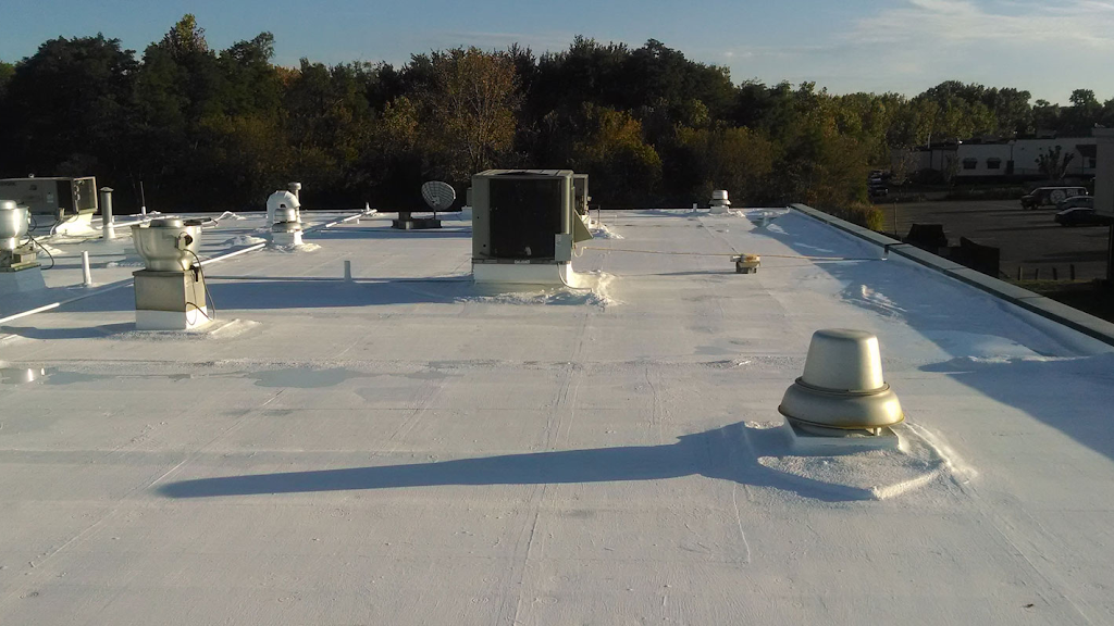 ClearView Roofing & Coatings of Nebraska - roofing contractor  | Photo 1 of 4 | Address: 4500 N 21st St, Lincoln, NE 68521, USA | Phone: (402) 915-0444