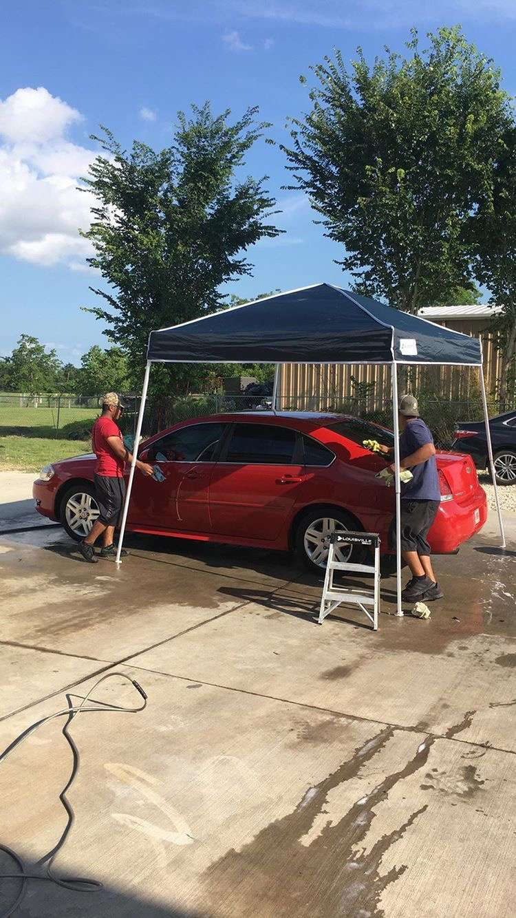 The Auto Sales Place and Hand Car Wash - car dealer  | Photo 8 of 10 | Address: 14129 Hiram Clarke Rd, Houston, TX 77045, USA | Phone: (832) 275-9116