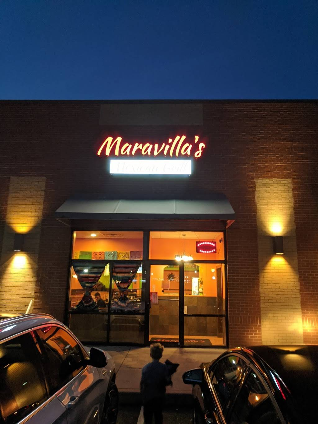 Maravillas Mexican Grill - restaurant  | Photo 8 of 8 | Address: 2463 Palomino Ln, Forestdale, AL 35214, USA | Phone: (205) 490-6003