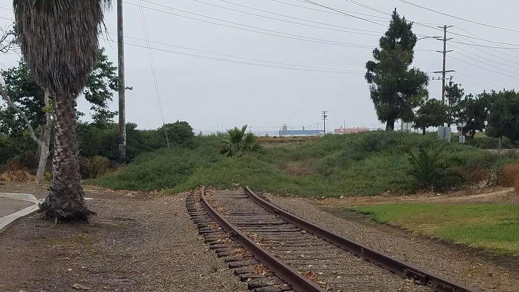 Bay Boulevard Park Chula Vista Ca 91910 Usa