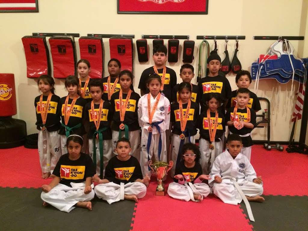 International Taekwon-do Academy II - gym  | Photo 7 of 10 | Address: 523 Palisade Ave, Jersey City, NJ 07307, USA | Phone: (201) 356-9918