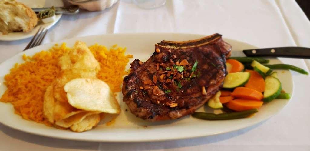 Segovia Restaurant Tapas-Steaks-Seafood - restaurant  | Photo 10 of 10 | Address: 150 Moonachie Rd, Moonachie, NJ 07074, USA | Phone: (201) 641-4266