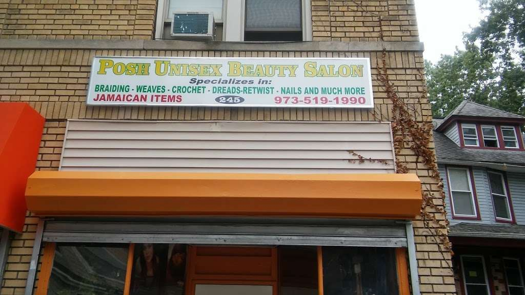 Posh Unisex Beauty Salon - hair care    Photo 4 of 10   Address: Springdale Ave, East Orange, NJ 07017, USA   Phone: (973) 519-1990