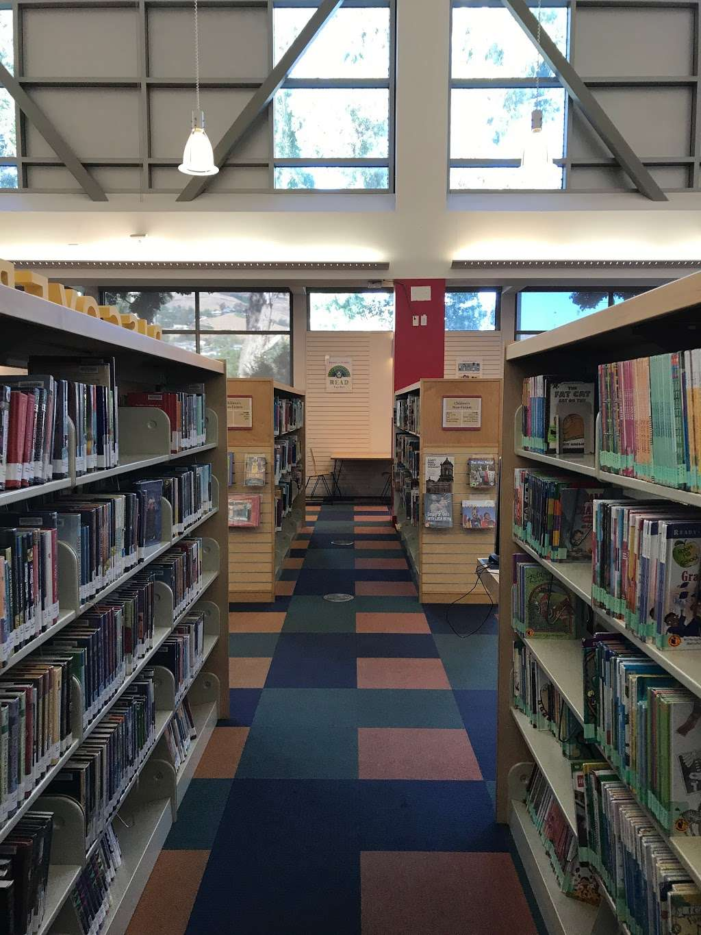 Berryessa Branch Library - library  | Photo 7 of 10 | Address: 3355 Noble Ave, San Jose, CA 95132, USA | Phone: (408) 808-3050