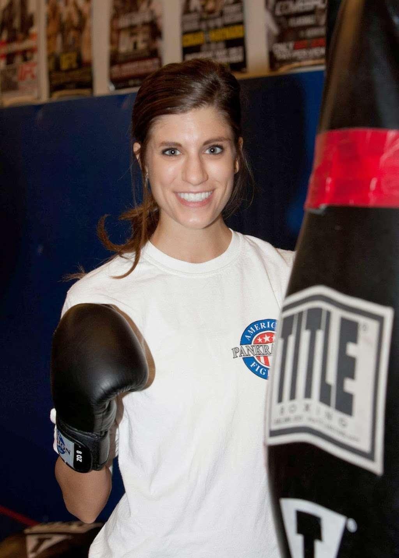 American Pankration Fighting MMA - gym  | Photo 10 of 10 | Address: 1310 E Broadway Rd #103, Tempe, AZ 85282, USA | Phone: (602) 770-5424