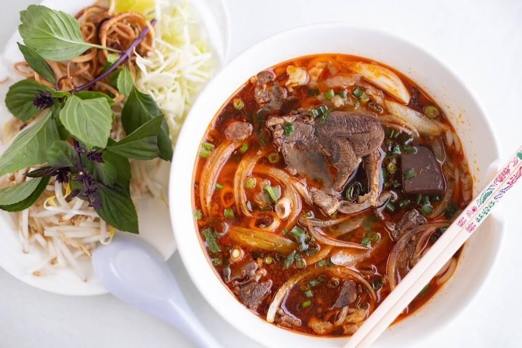 Joyful House Vietnamese Cuisine and Seafood - cafe  | Photo 3 of 9 | Address: 3900 S Grand Blvd, St. Louis, MO 63118, USA | Phone: (314) 696-8255
