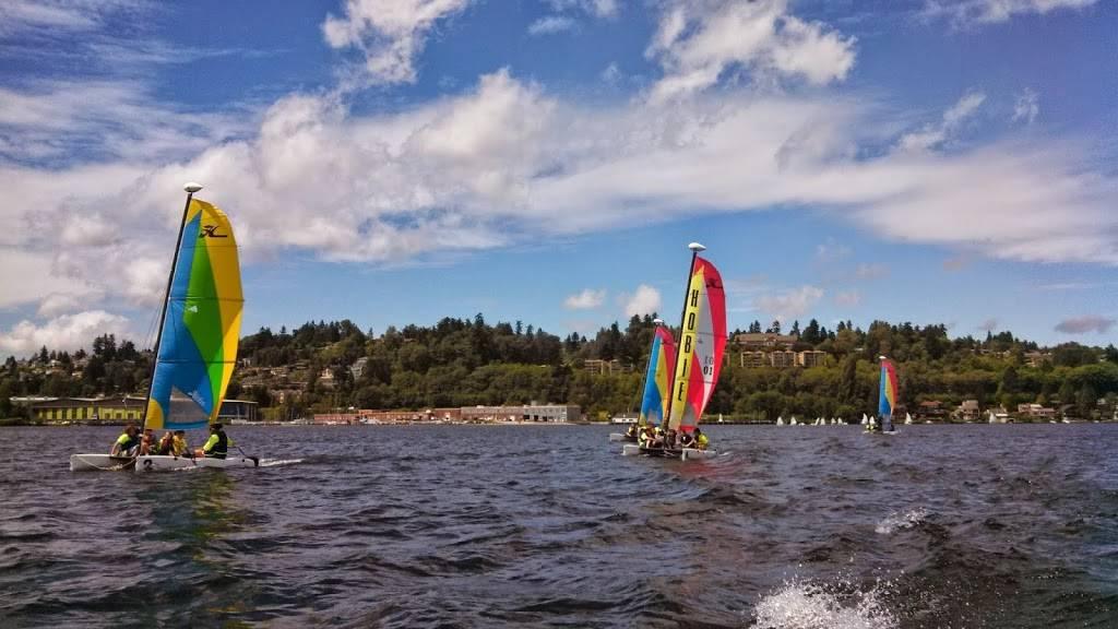 Sail Sand Point - storage    Photo 5 of 10   Address: 7861 62nd Ave NE, Seattle, WA 98115, USA   Phone: (206) 525-8782