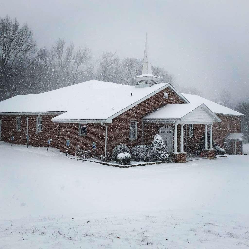 Conoy Brethren In Christ Church - church  | Photo 1 of 5 | Address: 1722 Bainbridge Rd, Elizabethtown, PA 17022, USA | Phone: (717) 367-7915