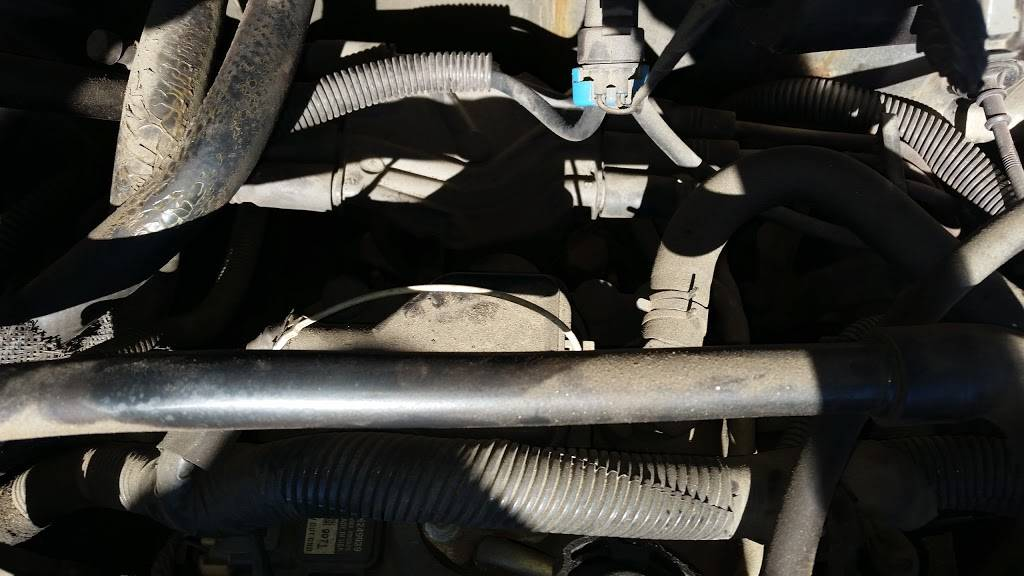 Pull-A-Part - car repair  | Photo 3 of 10 | Address: 4125 N Patterson Ave, Winston-Salem, NC 27105, USA | Phone: (336) 661-1110