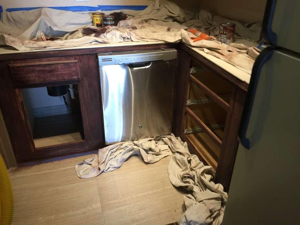 Daylight Property Management Maintenance & Upkeep - plumber  | Photo 7 of 10 | Address: 8825-8827 Mississippi St, Houston, TX 77029, USA | Phone: (504) 957-4931