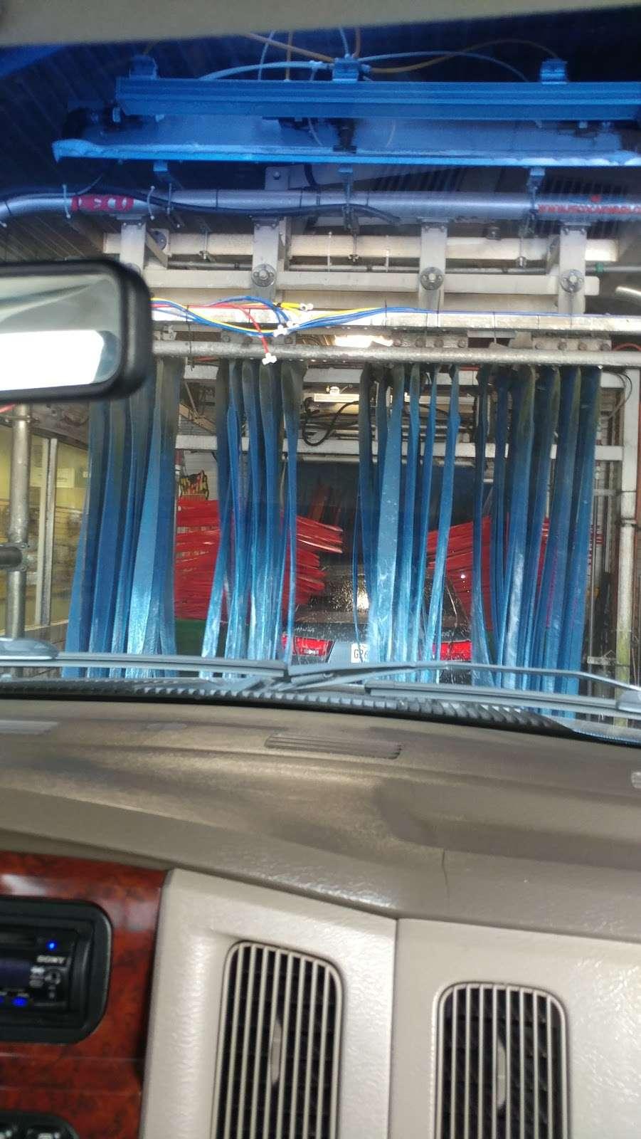 City Line Car Wash - car wash  | Photo 5 of 10 | Address: 1505 John F Kennedy Boulevard, 149 w 63RD St Bayonne NJ 07002, Jersey City, NJ 07305, USA | Phone: (201) 434-3355